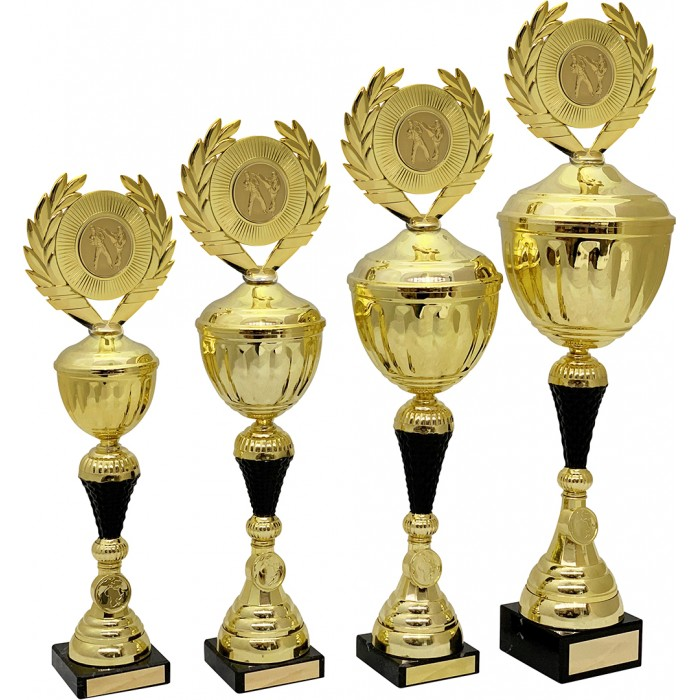 MULTI SPORT TROPHY  - AVAILABLE IN 4 SIZES