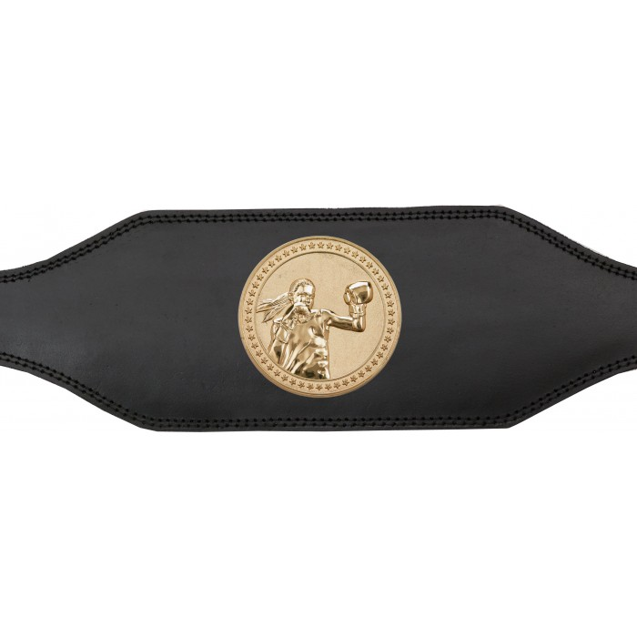 WOMEN'S BOXING CHAMPIONSHIP BELT-BUD001/FEMBOXG-4 COLOURS
