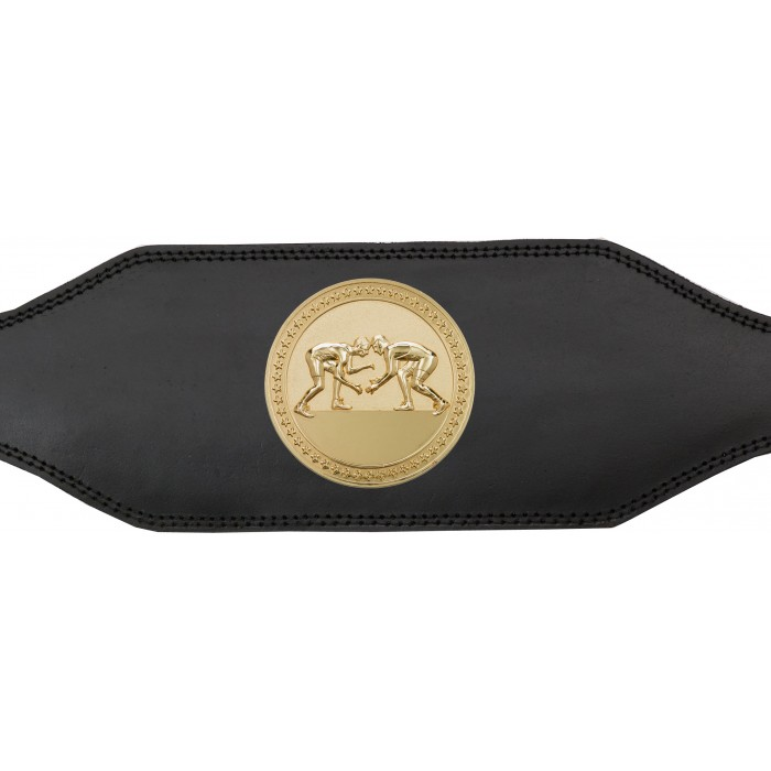 GRAPPLING CHAMPIONSHIP BELT BUD001/GRAPPG-4 COLOURS