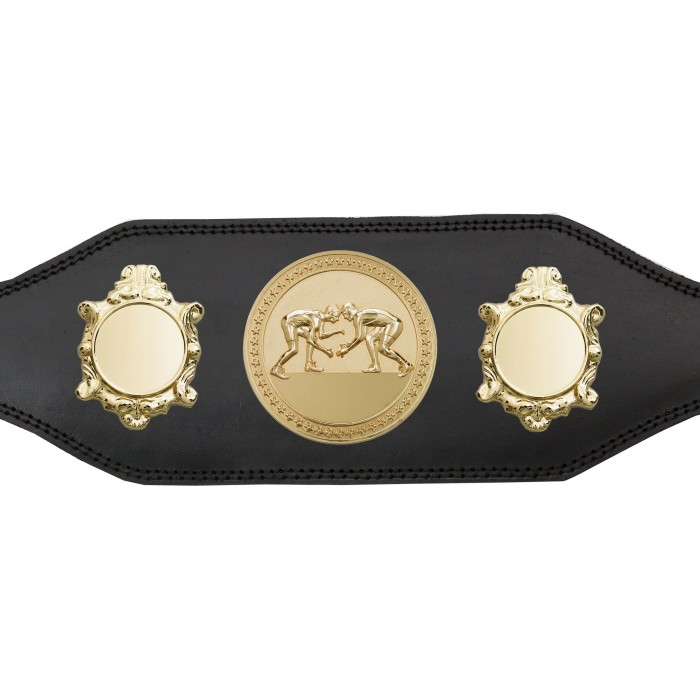 GRAPPLING CHAMPIONSHIP BELT-BUD003/G/GRAPG-4 COLOURS