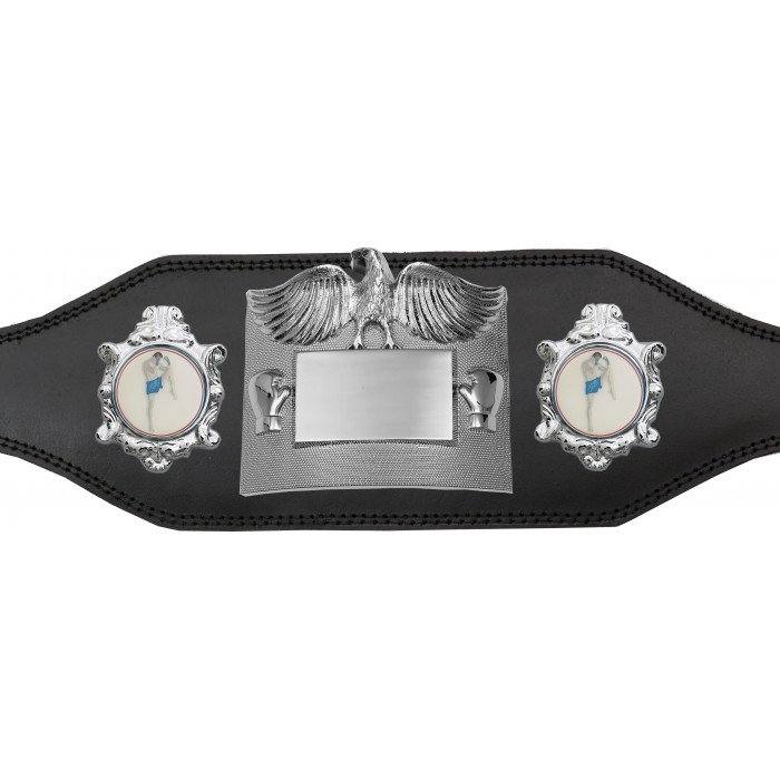 THAI BOXING CHAMPIONSHIP BELT-PLT299/S/THAI-4 COLOURS