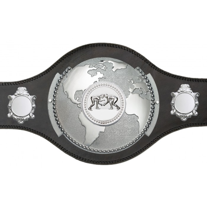 GRAPPLING CHAMPIONSHIP BELT-PLT309/S/GRAPS