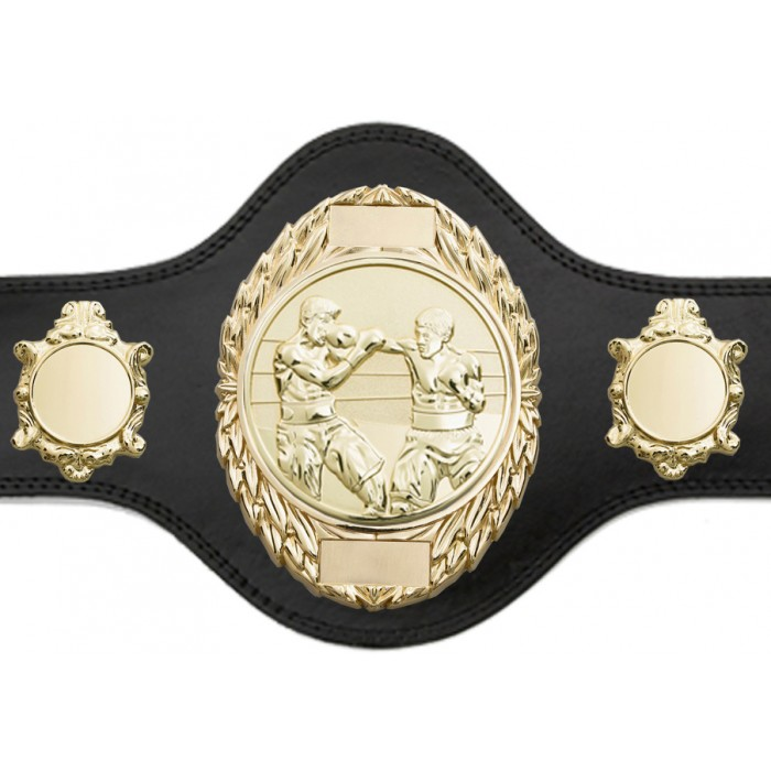 BOXING CHAMPIONSHIP BELT-PLT286/G/BOXG-4 COLOURS