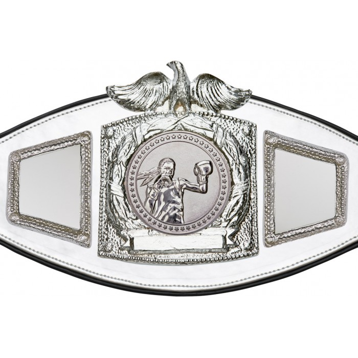 FEMALE BOXING CHAMPIONSHIP BELT-PROEAGLE/S/FEMBOXS-6+ COLOURS