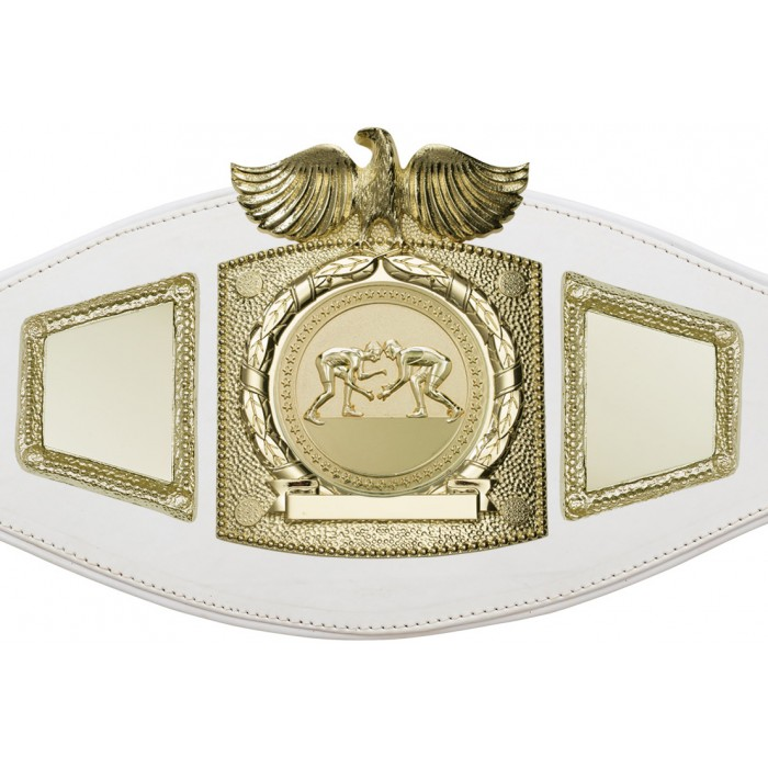 GRAPPLING CHAMPIONSHIP BELT-PROEAGLE/G/GRAPG-6+ COLOURS