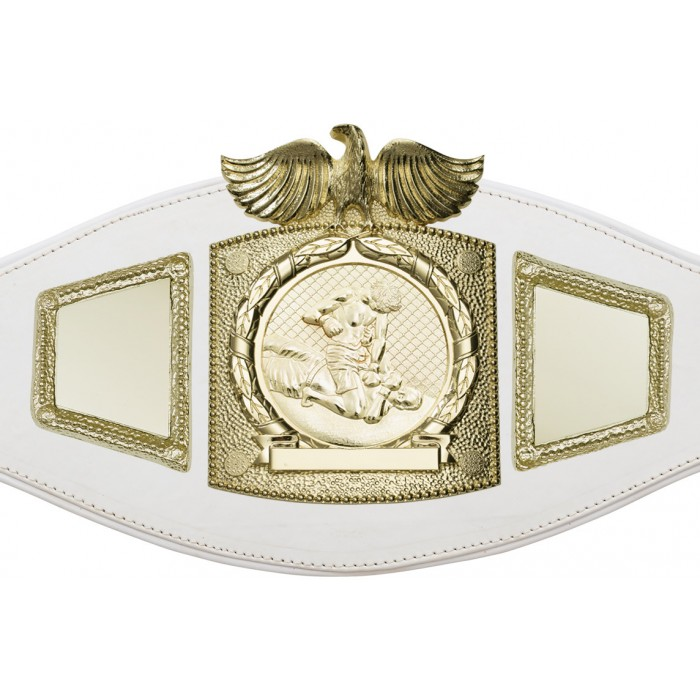 MMA CHAMPIONSHIP BELT-PROEAGLE/G/MMAG-6+ COLOURS