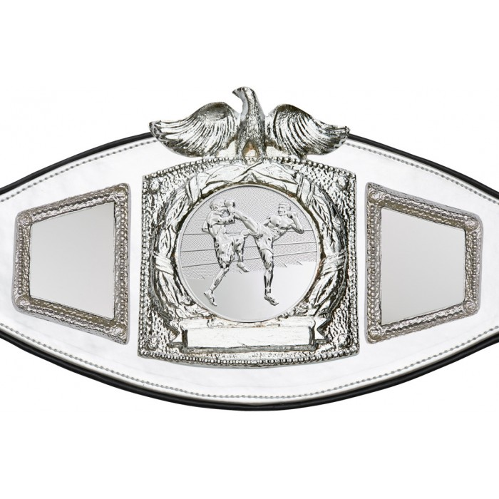 THAI BOXING CHAMPIONSHIP BELT-PROEAGLE/S/TBOS-6+ COLOURS