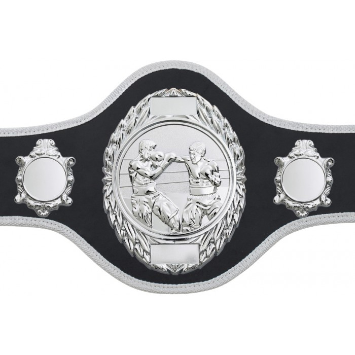 BOXING CHAMPIONSHIP BELT-PRO286/S/BOXS-10+ COLOURS