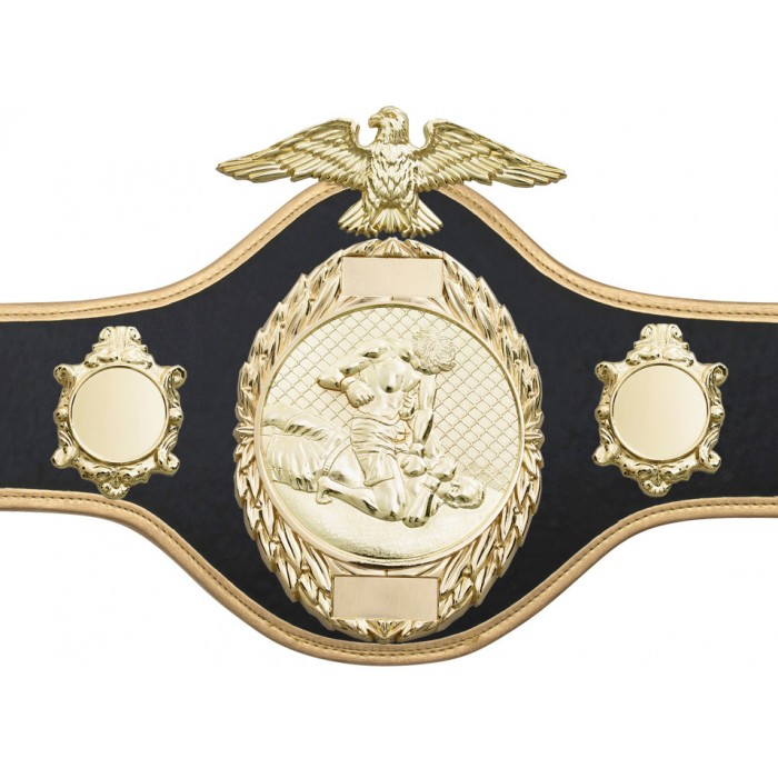 MMA CHAMPIONSHIP BELT-PRO288/GOLD/MMAG-10 COLOURS