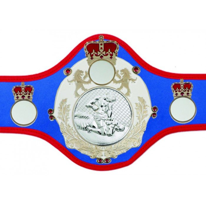 MMA CHAMPIONSHIP BELT-QUEEN/W/S/MMAS-10+ COLOURS