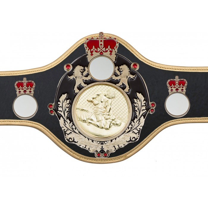 MMA CHAMPIONSHIP BELT-QUEEN/B/S/MMAG-10+ COLOURS