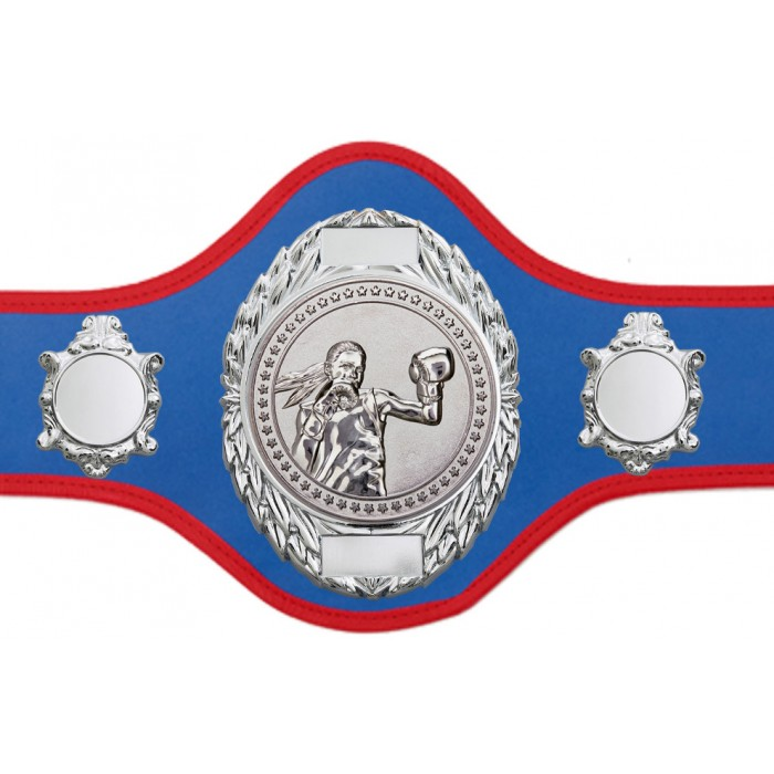 FEMALE BOXING CHAMPIONSHIP BELT-PRO286/S/FEMBOXS-10+ COLOURS