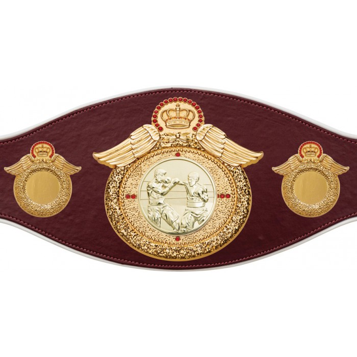 BOXING CHAMPIONSHIP BELT-PROWING/G/BOXG-6+ COLOURS