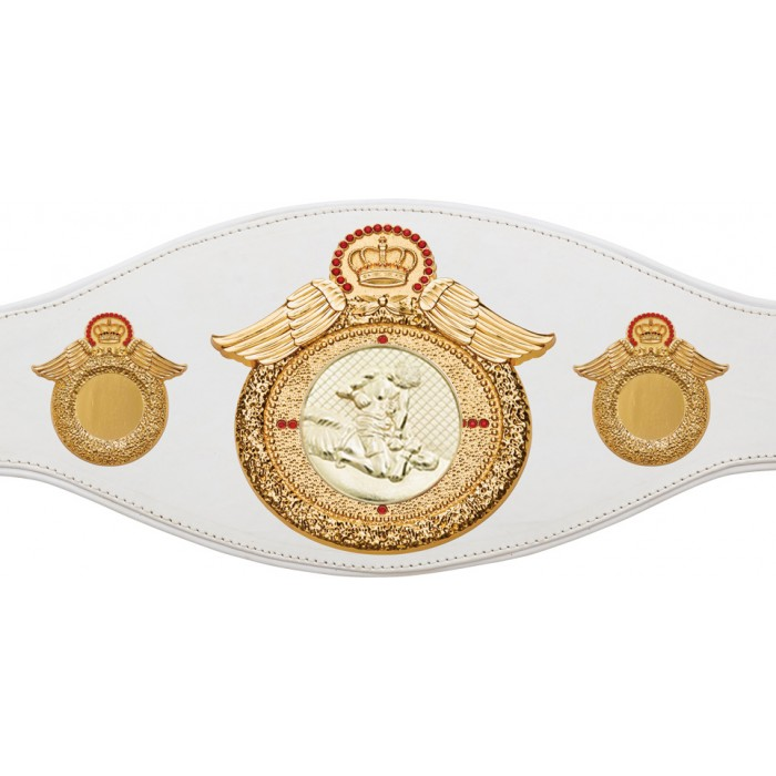 MMA CHAMPIONSHIP BELT-PROWING/G/MMAG - AVAILABLE IN 6+ COLOURS
