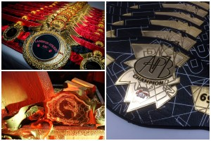 Custom Championship Belts at Budget Prices...
