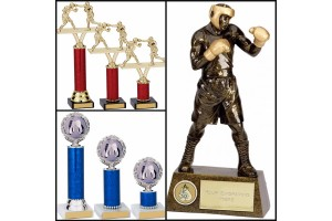 What makes a great Boxing Trophy?