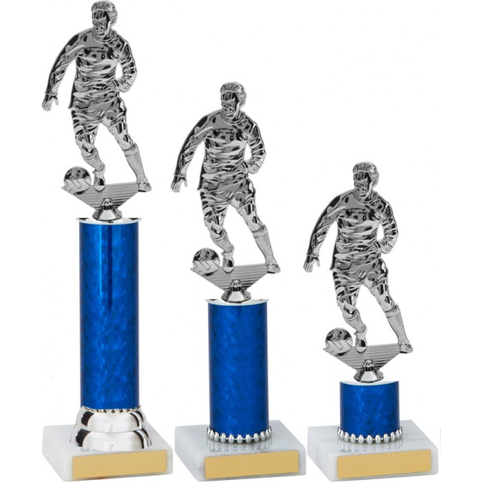 FOOTBALL TROPHY  - AVAILABLE IN 3 SIZES