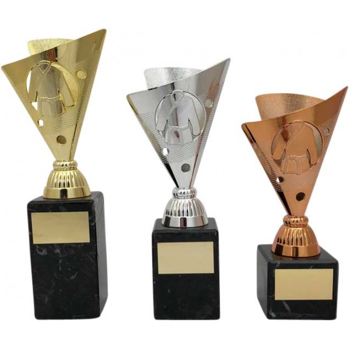 BUDGET AWARD - MARTIAL ARTS CUP - 3 SIZES