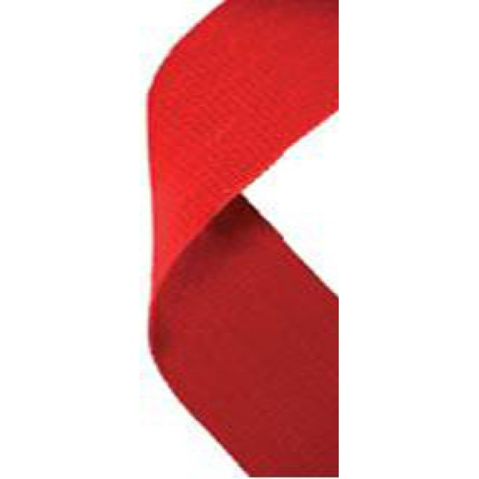 22mm red ribbon