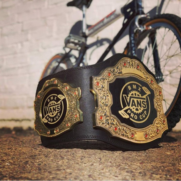 XXL GOLD CHAMPIONSHIP BELT  ***BEST SELLER***