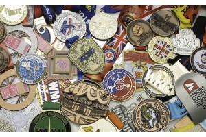 BESPOKE MEDALS - HIGH DESIGN......LOW COST