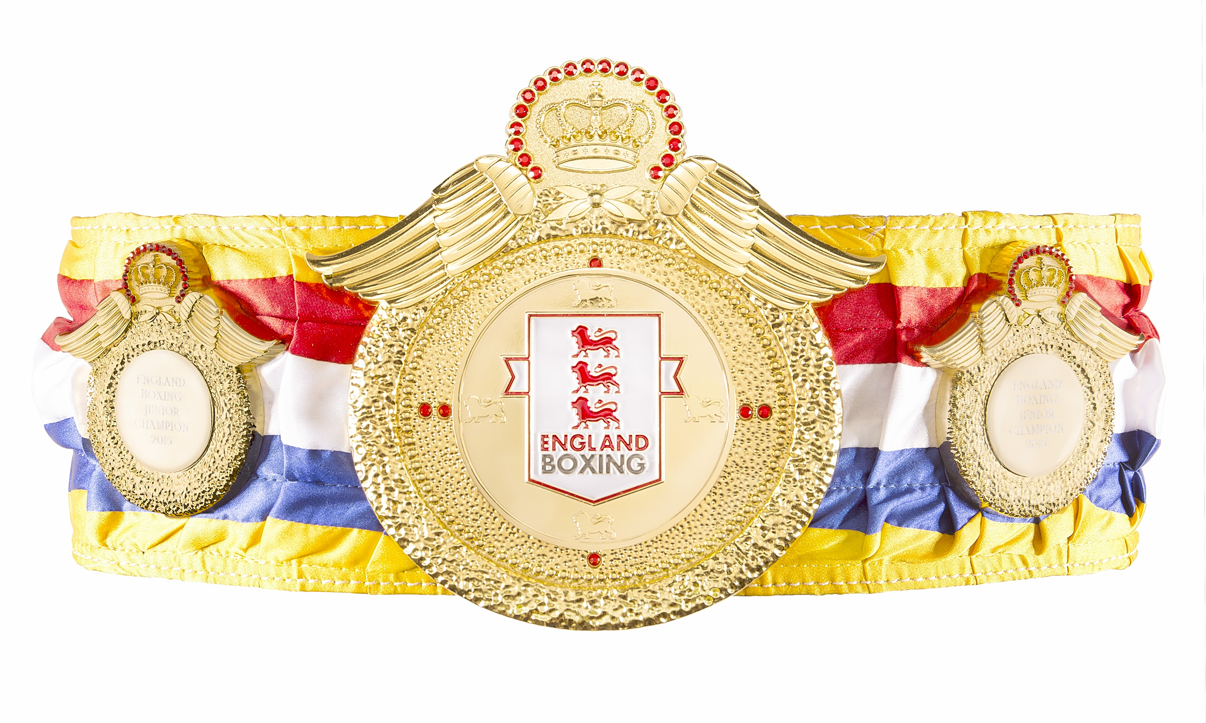 BOXING CHAMPIONSHIP BELT