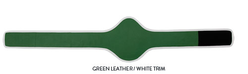 Green-&-white-Oval-PRO-leat