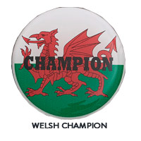 WELSH-CHAMPION